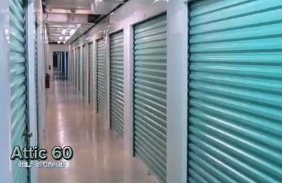 Attic 60 Self Storage   Vero Beach, FL