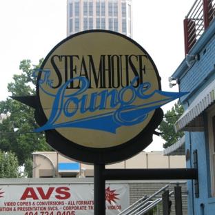 Steamhouse Lounge - Atlanta, GA