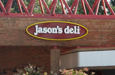 Jason's Deli - Charleston, SC