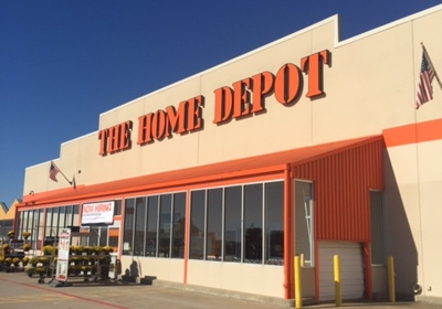 The Home Depot 151 Windsor Ave, Terrell, TX 75160 - YP com