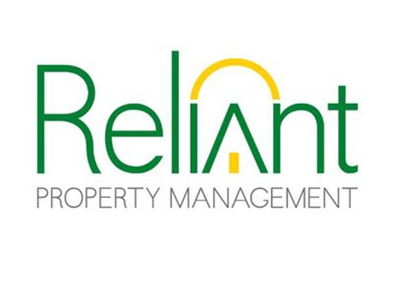 Reliant Property Management - El Paso, TX