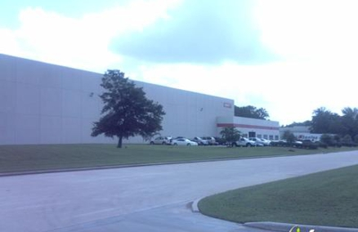 Wheaton World Wide Moving - Houston, TX