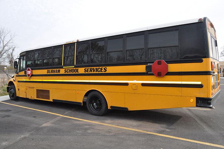 Durham School Services 920 N Bowman Springs Rd Kennedale