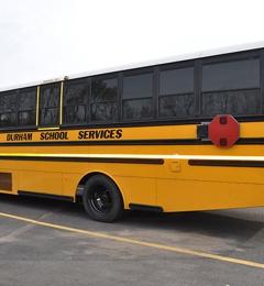 Durham School Services - Burleson, TX
