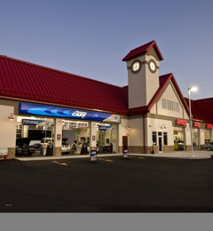 Valvoline Express Care - Columbus, IN