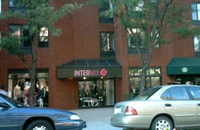 Intermix - Boston, MA