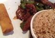 Chi Dynasty - Glendale, CA. Beef and pepper steak