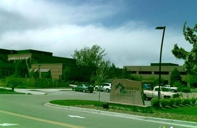 Humane Society of Boulder Valley - Boulder, CO