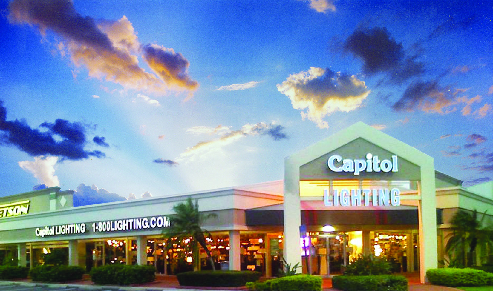 Capitol Lighting 2793 S State Road 7 Wellington Fl 33414 Yp