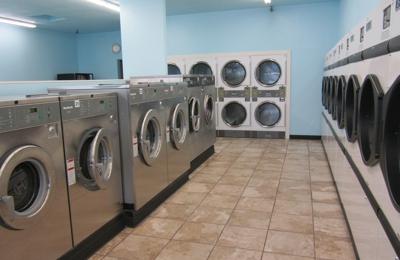 Mr. Spin Laundromat - Tacoma, WA