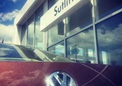 Sutliff Volkswagen - Harrisburg, PA