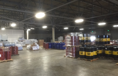 Flyers Energy - Newark, CA