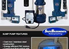 A&M SafeBasements - Lakeville, IN