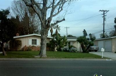 Knudtson - Whittier, CA