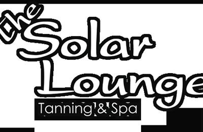 The Solar Lounge - Houston, TX