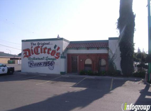 Dicicco's-The Original - Fresno, CA
