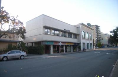 F E C O Internatl Co - San Mateo, CA