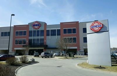 Genesis Health Clubs - Cass - Omaha, NE