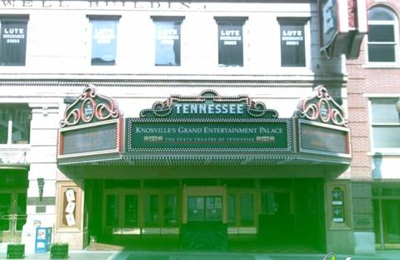 Tennessee Theatre - Knoxville, TN