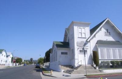 Church Of Christ - Los Angeles, CA
