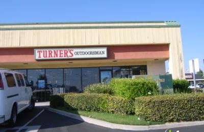 Turner's Outdoorsman - Norwalk, CA