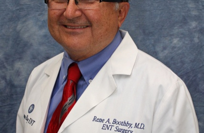 Dr. Rene R Boothby, MD - Tampa, FL