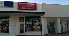 Business Machines Center Inc - Woodland Hills, CA
