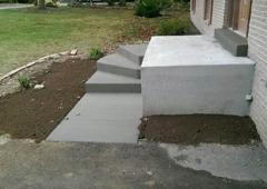Jack Hammer Concrete - Mechanicsburg, PA
