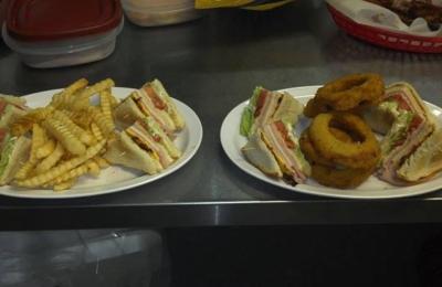 Casey's Diner - Marion, VA