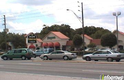 Attirant Hudsonu0027s Furniture Showroom Inc   Altamonte Springs, FL
