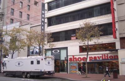 Oakley Store - San Francisco, CA