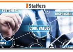 Staffers - Jackson, MS