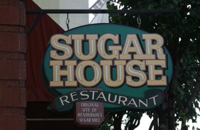 Sugar House - New Orleans, LA