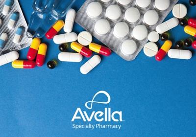 Avella Specialty Pharmacy 9777 N  91st St  Ste  C-102, Scottsdale