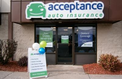 Acceptance Insurance - Toledo, OH