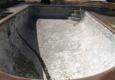Sparkling Pool Service-Plaster