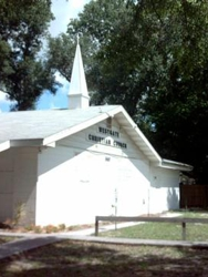 Oasis Christian Church