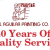 Al Aguilar Painting Company