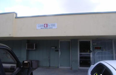 Labor For Hire - Hollywood, FL