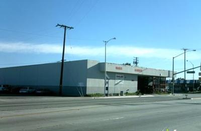 Avalon Tire and Wheel - Montebello, CA