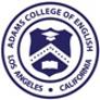 Adams College of English - Los Angeles, CA. Welcome to Adams College of English!