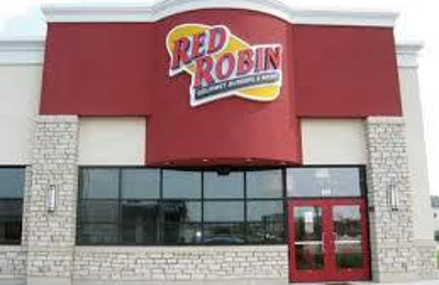 Red Robin Gourmet Burgers - East Peoria, IL. Red Robin East Peoria,Il