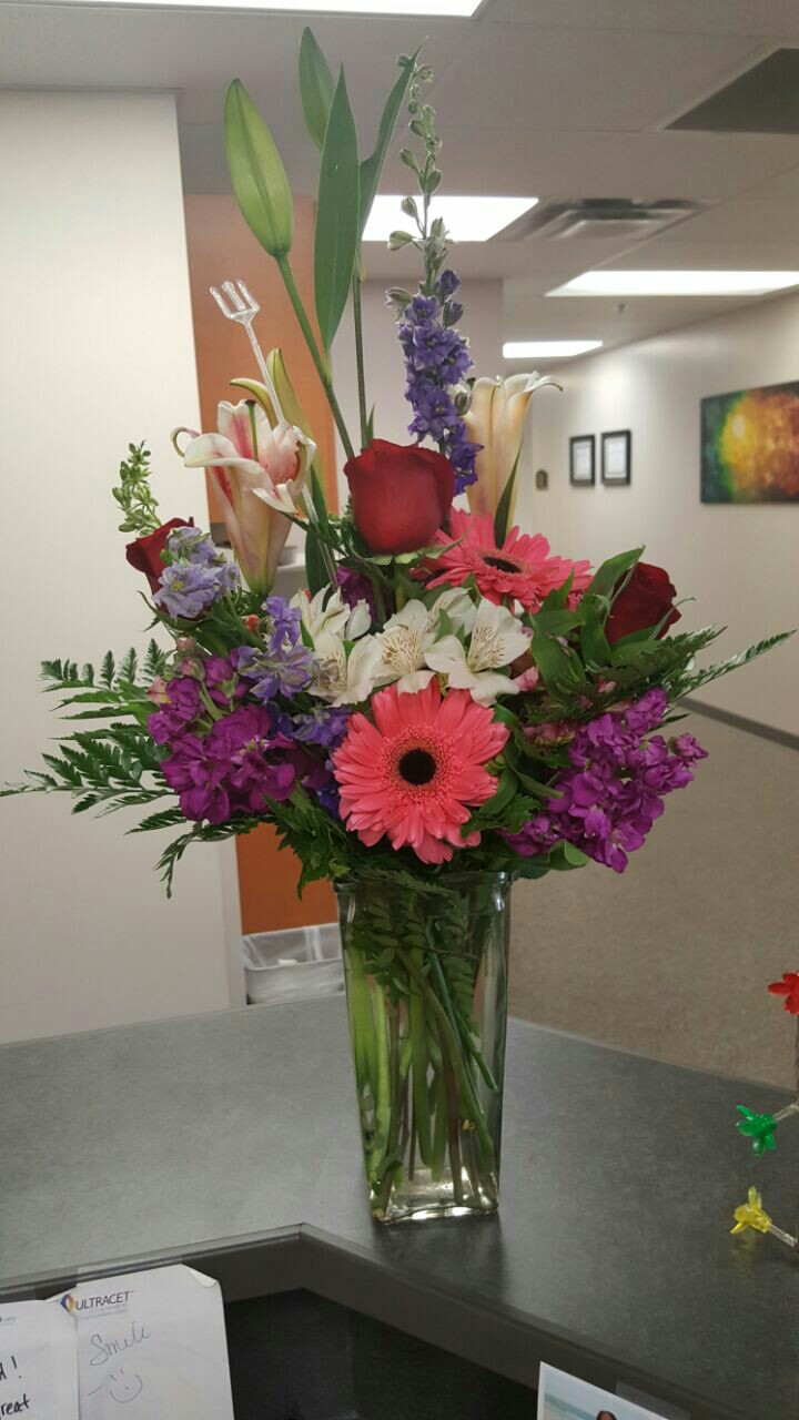 Ladybugs Flowers Gifts 6606 E Admiral Pl Tulsa Ok 74115 Yp