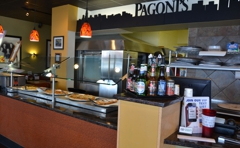 Pagoni's Pizza