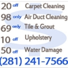 Carpet Cleaner Clear Lake City