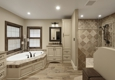 NVS Kitchen and Bath - Manassas, VA. Master Bathroom Remodel