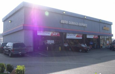 Midas Auto Service Experts - Campbell, CA