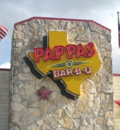 Pappas Bar-B-Q - Houston, TX