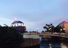 Universal Orlando Resort - Orlando, FL