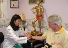 Yang Health Center, Chinese Acupuncture - Indianapolis, IN